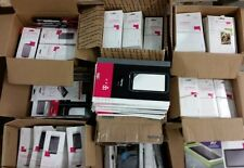 Brand New Screen Protectors - Assorted, WHOLESALE Lot of 1000 - Free Shipping