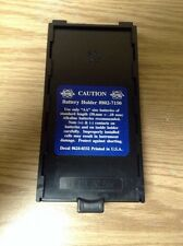 Whites Metal Detector Battery Holder NEW mxt dfx xlt vx3 v3i and more