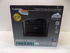 NEW Canon MAXIFY MB5020 Wireless All-In-One Inkjet Printer, Copy, Scan & Fax