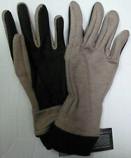 MASSIF TAN / BLACK FLAME / FIRE RESISTANT SENTRY GLOVES 70142 NOMEX XXL NWT