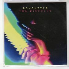 (EI140) Boxcutter, The Dissolve - 2011 DJ CD