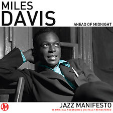CD MILES DAVIS AHEAD OF MIDNIGHT SPRINGSVILLE 'ROUND MIDNIGHT ALL OF YOU LAMENT