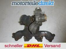 Turbolader Opel Saab Insignia Astra J 9-5 YS3G 1,6 Turbo A16LET 055355617