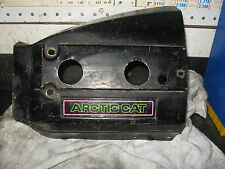 ARCTIC CAT KAWASAKI SHROUD COVER ENGINE