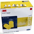 40 x 3M EAR Classic Foam Ear Plugs (FREE UK P&P) 20 Pairs