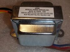OT5PP Push Pull Tube Output Transformer Low Power 22K5:4/8/16ohm 5VA (Imported)