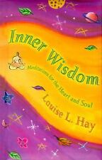 Louise Hay - Inner Wisdom (2000) - Used - Trade Cloth (Hardcover)