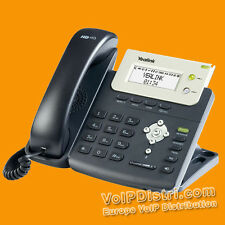 Yealink t-20p VoIP teléfono incl. Poe & HD Voice sip-t20p incl. Power Supply