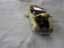Franklin Mint 1950 Chevy Bel Air Hardtop 1:24 Scale