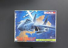 Dragon 1/144th Scale F-14D Tomcat VF-31 Tomcaters Kit No. 4559 NIOB