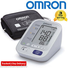 Omron M3 Digital Automatic LED Intellisense Upper Arm Blood Pressure Monitor BPM