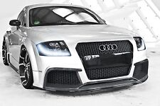 AUDI TT BODY KIT    TYPE A FRONT + REAR BUMPER SKIRTS