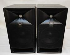 "JBL 705i Master Reference Monitor Speakers 5"" PAIR - Black"