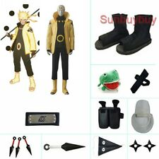 Naruto Six Paths Sage Mode costume