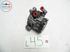 10-12 AUDI S5 QUATTRO POWER STEERING PUMP MOTOR ASSEMBLY 1N3 SERVOTRONIC OEM