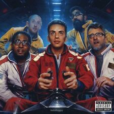 The Incredible True Story [PA] by Logic (Rap 1) (CD, Nov-2015, Def Jam USA) New