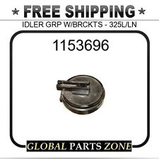 1153696 - IDLER GRP W/BRCKTS - 325L/LN 10281551157471 fits Caterpillar (CAT)