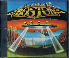 Boston Don`t Look Back Mastersound Gold CD SBM ohne Slipcover