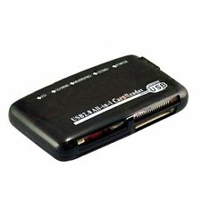 New All in One 26-IN-1 USB 2.0 Flash Memory Card Reader For CF/xD/SD/MS/SDHC