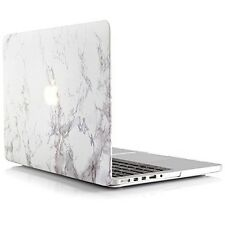 iDoo Matte Rubber Coated Hard Case for Apple MacBook Pro 15-Inch with Retina
