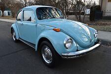 Volkswagen: Beetle - Classic SUPER BEETLE