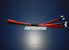 3.7v 1S Blade MCPx Glimpse FPV Type Battery 6X Parallel Charge JST PH From USA!