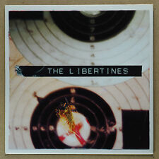 "THE LIBERTINES - What a Waster ***Very RARE 7""-Vinyl***NEW***"