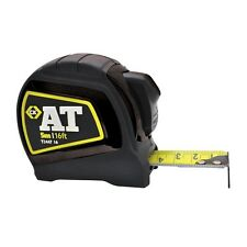 C.K AT Auto Lock Tape Measure 5m / 16ft - T3447 16