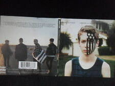 Fall Out Boy/American Beauty, American Psycho Australia 11 Track /CD