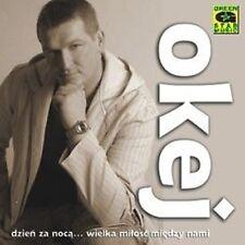 OKEJ - Dzien za noca...wielka - Polen,Polnisch,Poland,Polska,Disco Polo,Polonia