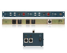 BAE Audio 1073MP Dual Mic Pre | Microphone Preamp w/ Power Supply | Pro Audio LA