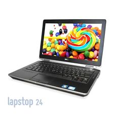 Dell Latitude E6220 Core i5-2520M 2,5GHz 4GB 250GB Win7 12,5``WLAN HDMI E6230 *