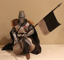 aci knight templer crusader C did action figure kaustic roman 1/6 12''  dragon
