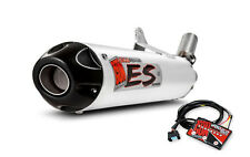 BIG GUN ECO EXHAUST PIPE MUFFLER & EFI TFI FUEL POLARIS RZR 800 S 2011 - 2014