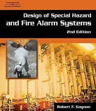 Design of Special Hazards and Fire Alarm Systems by Robert Gagnon/CHEAPEST PRICE