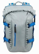 New Oakley Motion 26 Roll Top Backpack Water Resistant Dry Bag Stainles 26L $200