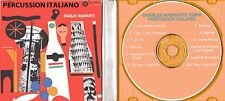 "Charles Magnante  ""Percussion Italiano"" -CD #18"