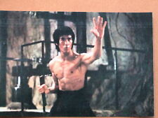 PHOTO COLLECTION BRUCE LEE N° 650 - OPERATION DRAGON BRUCE LEE