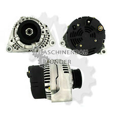 ALFA ROMEO 155 164 ALTERNATOR LICHTMASCHINE 80A ORIGINAL BOSCH !!!