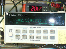2.5 V 2.5 VDC Voltage Reference Standard +-8ppm, +-0.0008% USA-Made Precision!