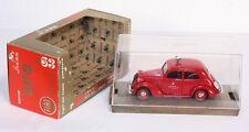 Brumm R 63, Fiat 508 C Berlina 1100 HP 32, 1:43, im Originalkarton      #ab1559