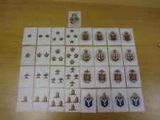 SET OF ANTIQUE PLAYING CARDS THE YOUNG QUEEN VICTORIA EVANS & SONS KRONHEIM & CO
