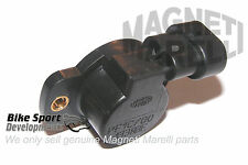 Ducati / MV F4 , throttle position sensor, TPS -  PF1C / CTS