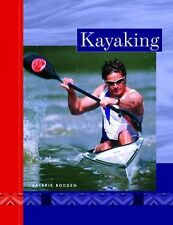 Kayaking (Active Sports)-ExLibrary