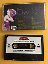DJ Doo Wop Wopduizm Pt.1 CLASSIC 90s NYC Hip Hop Cassette Mixtape