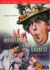 The Importance Of Being Earnest (1952) DVD (Sealed)