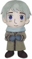 "Brand New GE-8922 Hetalia Powers Stuffed Plush Doll Toy - 8"" Russia/Ivan"