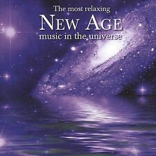 Most Relaxing New Age Music in the Universe by Various Artists