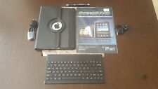 MINT!!! - Apple iPad 3rd Gen 64GB Wi-Fi + 4G VERIZON Unlocked - W/ ACCESSORIES!