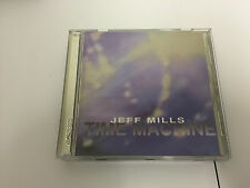 Time Machine 2003 by Jeff Mills CD RARE TW-800